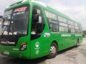 Lộ trình 5 tuyến xe từ Bến xe Nước Ngầm đến TP Hồ Chí Minh