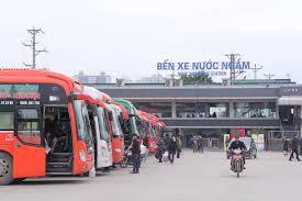 Bến nước ngầm Hà Nội