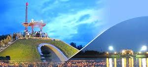 Bến xe nước ngầm đi Quảng Trị