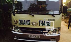 Nhà xe Quang Thắng