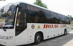 Xe khách Bến xe nước ngầm đi Quảng Ngãi